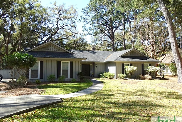35 Middleton Road - 35 Middleton Road, Skidaway Island, GA 31411