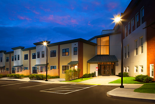McKay Apartments - 131 McKay St, Beverly, MA 01915