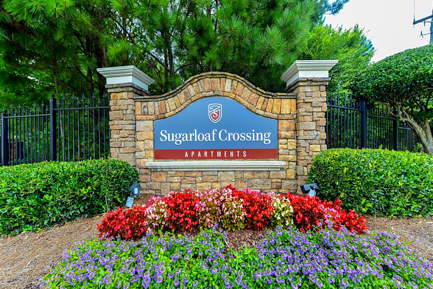 Sugarloaf Crossing - 1595 Old Norcross Rd, Lawrenceville, GA 30046