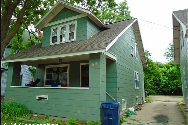 612 Summer St - 612 Summer Street, Kalamazoo, MI 49006