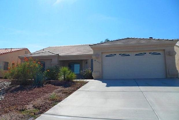 1952 E Fairway Drive - 1952 E Fairway Dr, Fort Mohave, AZ 86426