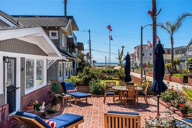 52 20th Street - 52 20th Street, Hermosa Beach, CA 90254