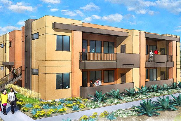 Pima Canyon - 750 West Orange Grove Road, Casas Adobes, AZ 85704