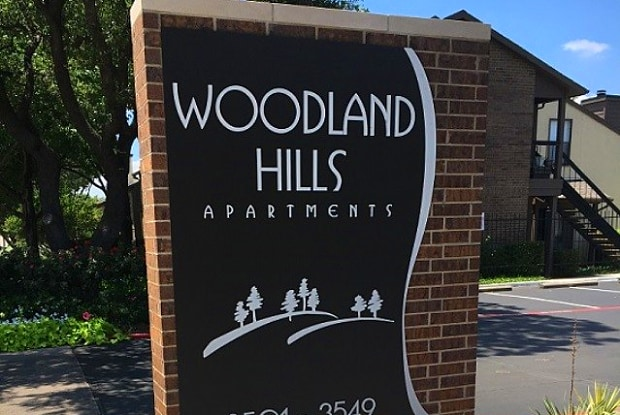 Woodland Hills - 3541 W Northgate Dr, Irving, TX 75062