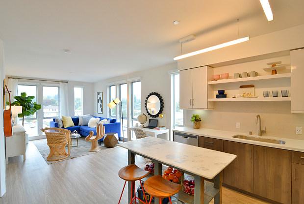 Parker Apartments - 2038 Parker St, Berkeley, CA 94704