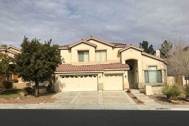 10908 Cliff Swallow Avenue - 10908 Cliff Swallow Avenue, Las Vegas, NV 89144