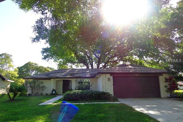 2647 CAMILLE DRIVE - 2647 Camille Drive, Palm Harbor, FL 34684