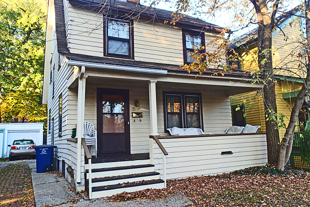 506 W. William - 506 West William Street, Ann Arbor, MI 48103