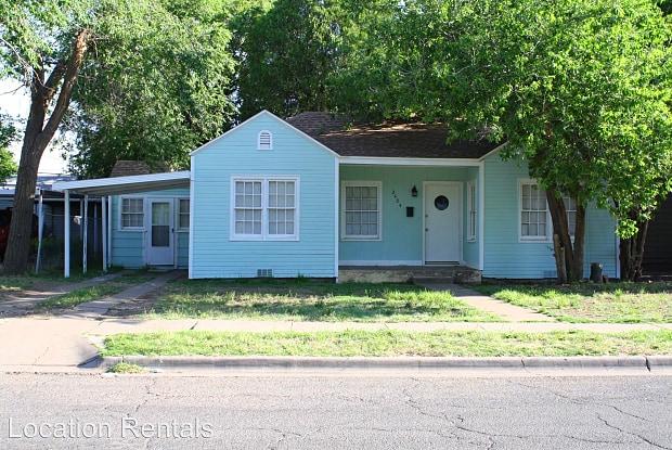 2404 27th Street - 2404 27th Street, Lubbock, TX 79411