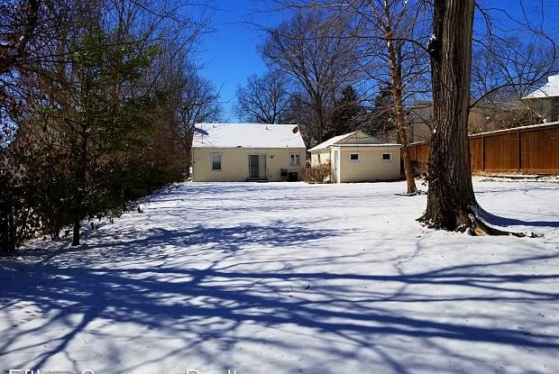442 N. Geyer Rd. - 442 N Geyer Rd, Kirkwood, MO 63122
