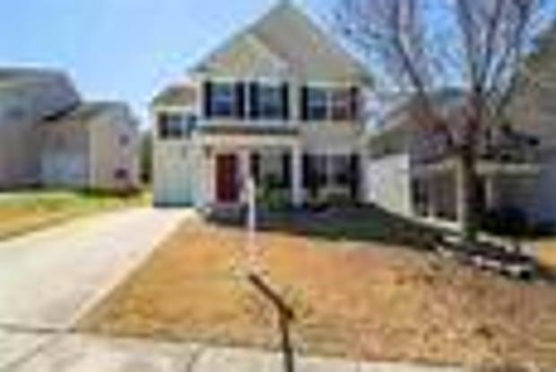 6624 Summer Grove Street - 6624 Summer Grove Street, Raleigh, NC 27610