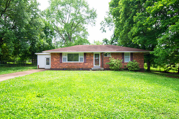 204 Hallbrook Drive - 204 Hallbrook Drive, Clarksville, TN 37042