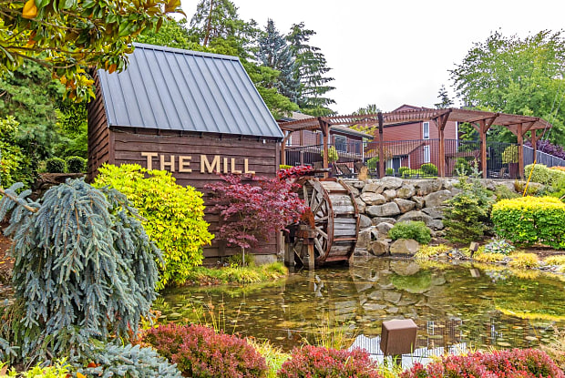 The Mill - 1324 Mill Creek Blvd, Mill Creek, WA 98012