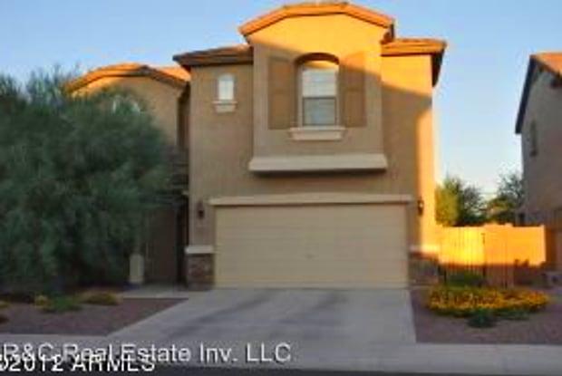 4723 S. Antonio - 4723 South Antonio, Mesa, AZ 85212