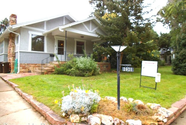 2921 11th Street - 2921 11th Street, Boulder, CO 80304