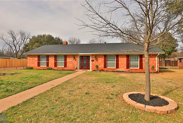 4138 S 20th Street - 4138 South 20th Street, Abilene, TX 79605