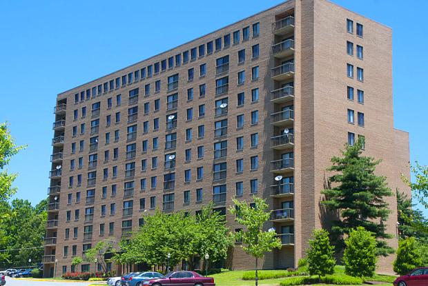 Remington Place - 2602 Brinkley Rd, Fort Washington, MD 20744