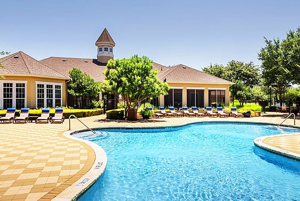 Colonial Grand at Silverado - 3001 Colonial Pkwy, Cedar Park, TX 78613