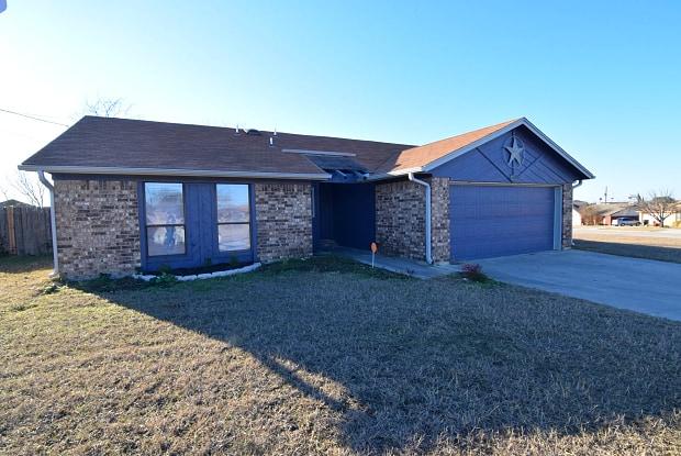 3001 Panhandle Dr - 3001 Panhandle Drive, Killeen, TX 76542