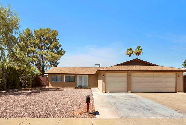 2410 N Longmore St. - 2410 North Longmore Street, Chandler, AZ 85224