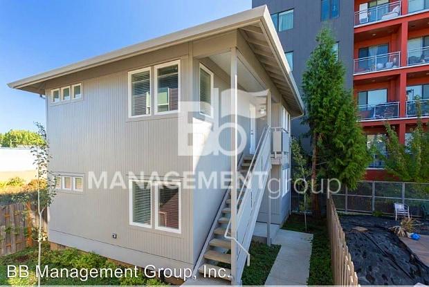 4036 NE Garfield Ave - 4036 NE Garfield Ave, Portland, OR 97212