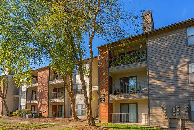 Landmark At Glenview Reserve Apartment Homes Nashville Tn