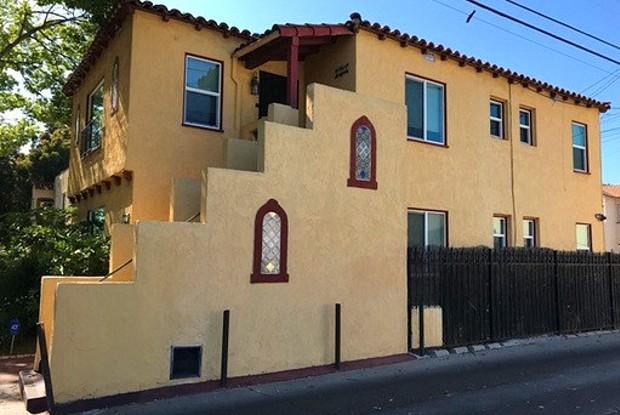 219 West 25th Street - 219 West 25th Street, Long Beach, CA 90806