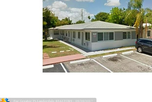 1141 NE 17th Ave - 1141 Northeast 17th Avenue, Fort Lauderdale, FL 33304