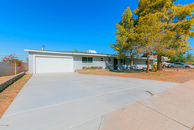 9816 N 16TH Place - 9816 North 16th Place, Phoenix, AZ 85020