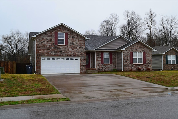 3129 Twelve Oaks Blvd - 3129 Twelve Oaks Boulevard, Clarksville, TN 37042