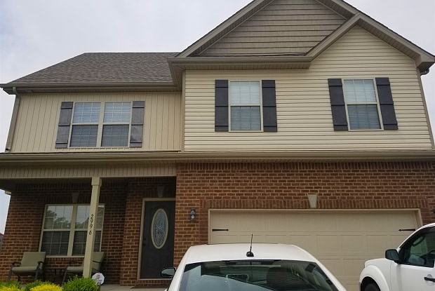 2996 McManus Circle - 2996 Mcmanus Circle, Clarksville, TN 37042