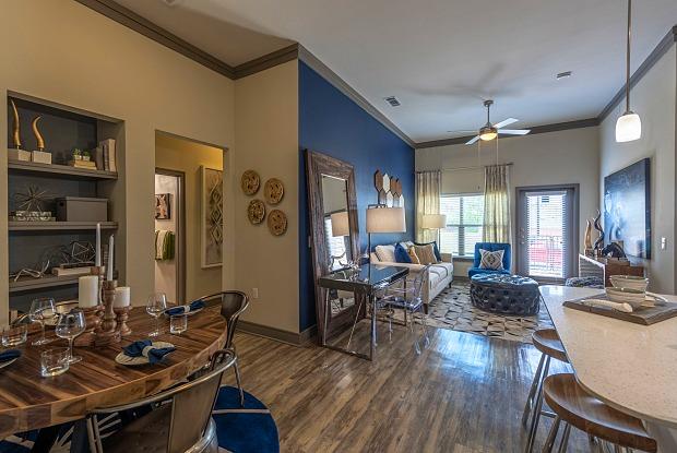 Stratus Phillips Creek Ranch - 6300 Farm to Market Road 423, Frisco, TX 75034