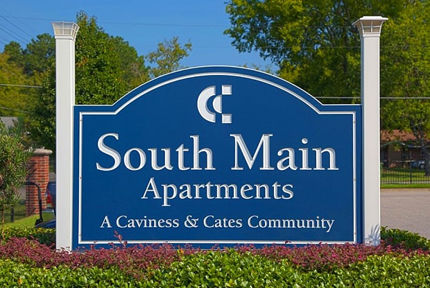 South Main - 4003 William Bill Luther Dr, Hope Mills, NC 28348