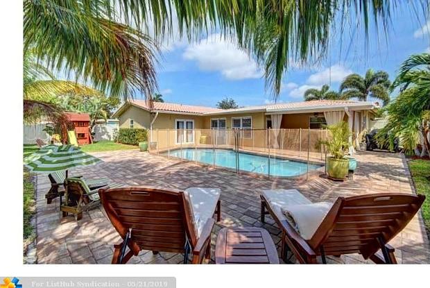 1380 SW 5th Street - 1380 Southwest 5th Street, Boca Raton, FL 33486