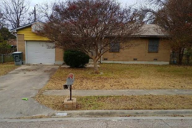 1315 Carrollton - 1315 Carrollton Avenue, Killeen, TX 76541