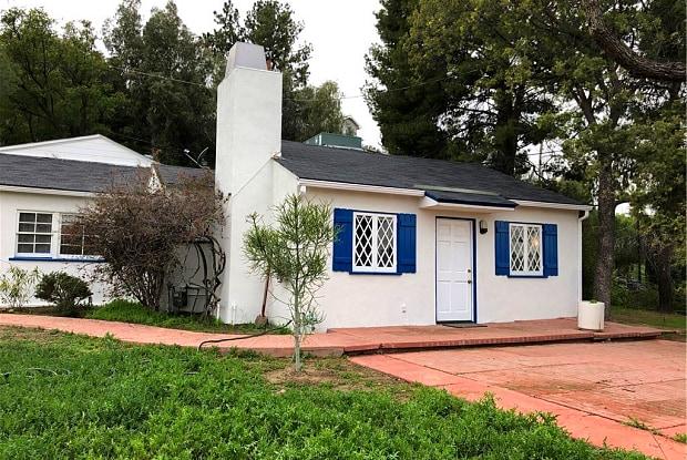 5223 San Feliciano Drive - 5223 San Feliciano Drive, Los Angeles, CA 91364