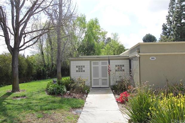 169 Avenida Majorca - 169 Avenida Majorca, Laguna Woods, CA 92637
