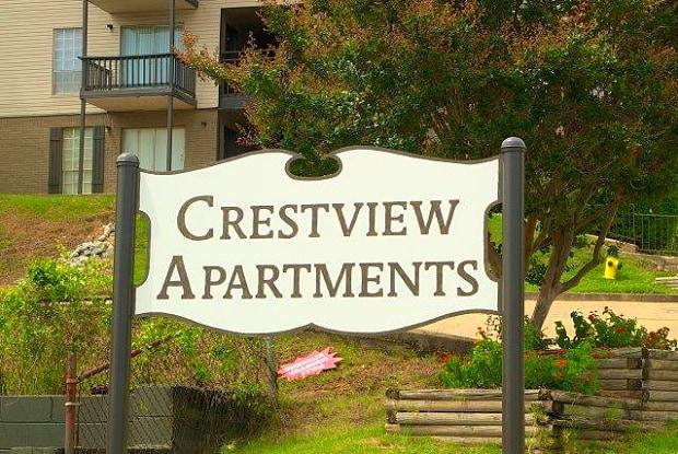 Crestview Apartments - 2700 Temple Crest Dr, Birmingham, AL 35209