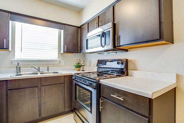 Carolina Apts - 4929 Reiger Avenue, Dallas, TX 75214