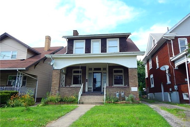 344 W College St - 344 West College Street, Canonsburg, PA 15317