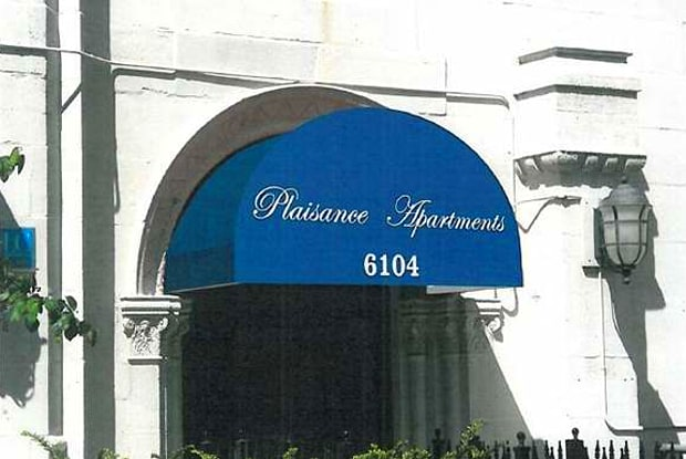 Plaisance - 6104 S Woodlawn Ave, Chicago, IL 60637