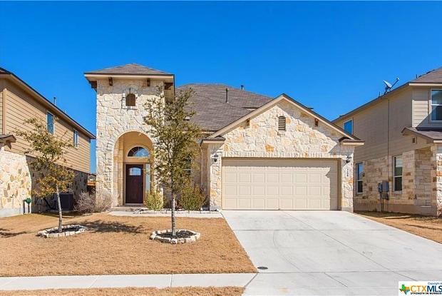268 Oak Creek - 268 Oak Creek Way, New Braunfels, TX 78130