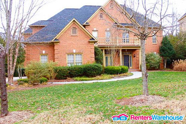 14635 Jockeys Ridge Drive - 14635 Jockey's Ridge Drive, Charlotte, NC 28277