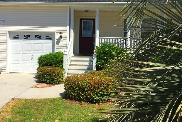 1406 Surfside Court - 1406 Surfside Court, Charleston, SC 29412