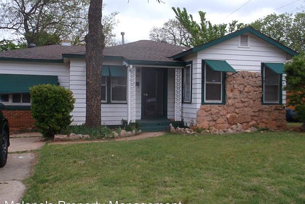 1105 NE 21st - 1105 Northeast 21st Street, Oklahoma City, OK 73111