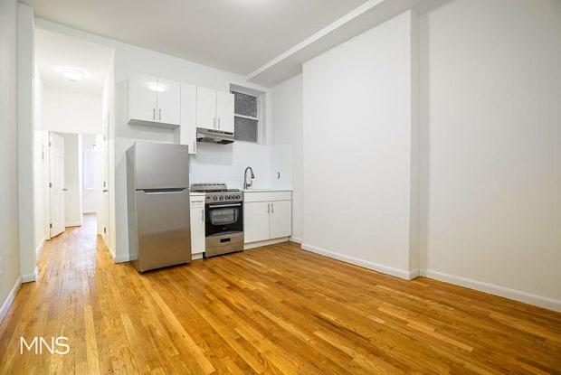 2306 Adam Clayton Powell Boulevard - 2306 Adam Clayton Powell Jr Blvd, New York, NY 10030