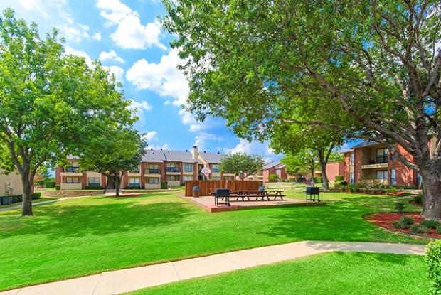 Bardin Oaks - 4624 Windstone Dr, Arlington, TX 76018