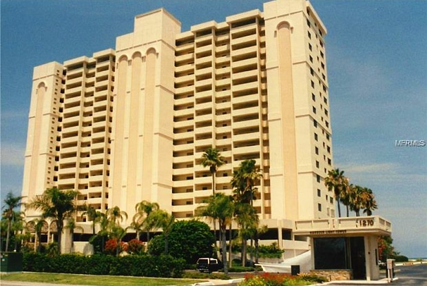 1270 GULF BOULEVARD - 1270 Gulf Boulevard, Clearwater, FL 33767