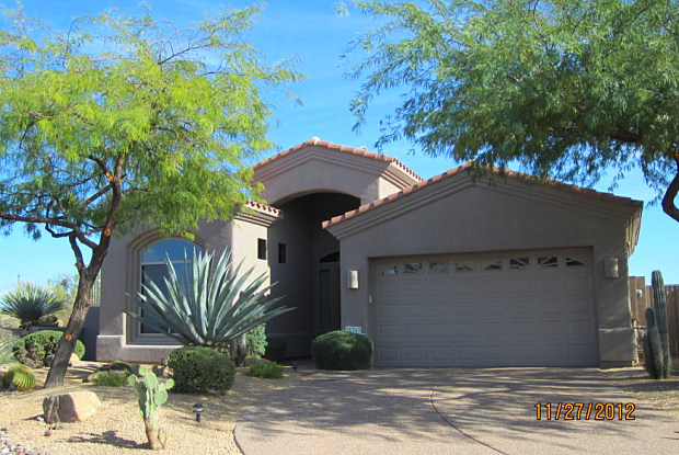 35363 N 94TH Place - 35363 North 94th Place, Scottsdale, AZ 85262
