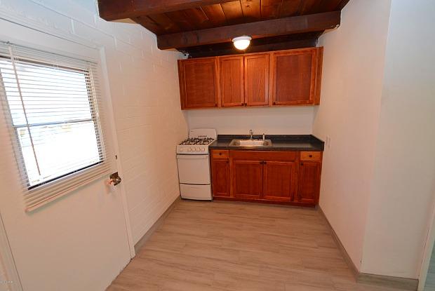 2601 E Fort Lowell - 2601 East Fort Lowell Road, Tucson, AZ 85716